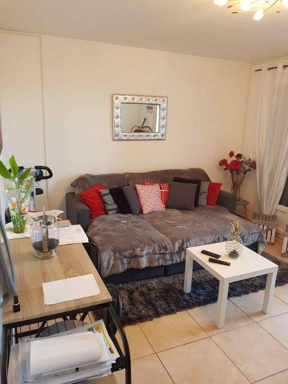 Achat appartement 4pièces 70m² - Marseille 15ème arrondissement