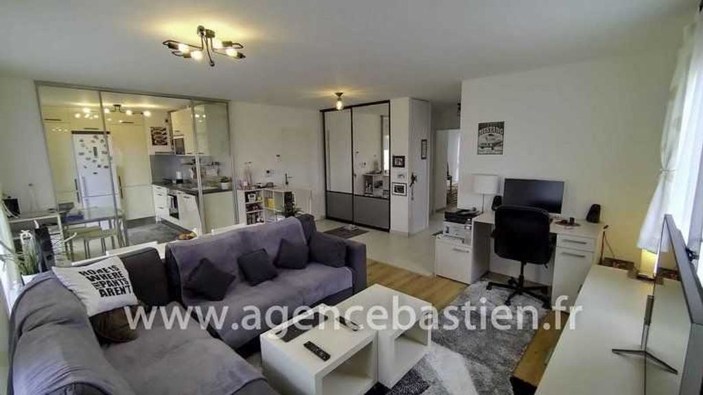 Achat appartement 3pièces 69m² - Ornex