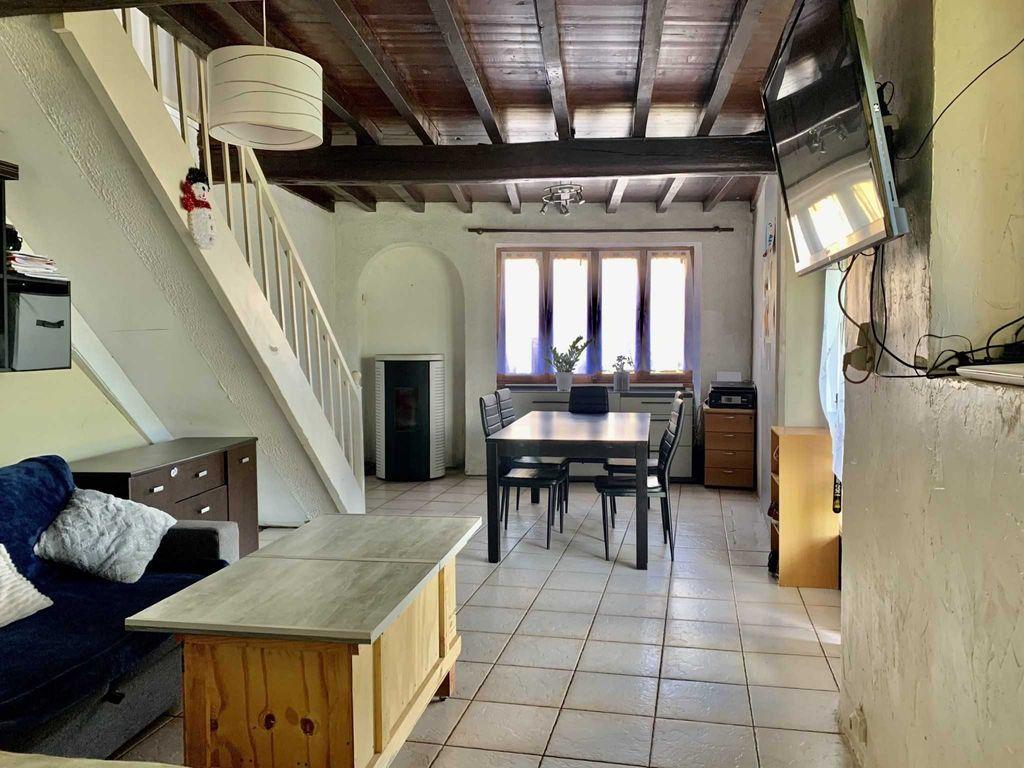 Achat maison 3 chambre(s) - Lens-Lestang
