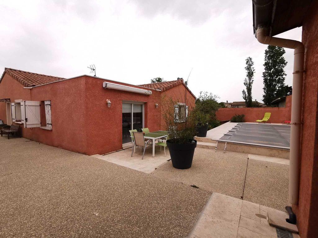 Achat maison 5chambres 130m² - Étoile-sur-Rhône