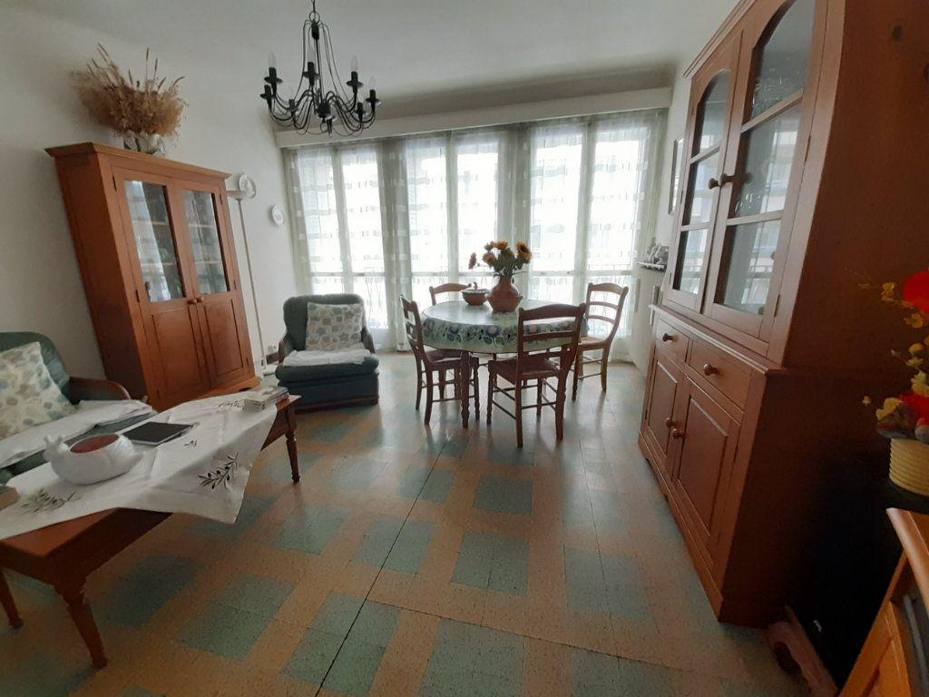 Achat appartement 4pièces 76m² - Marseille 4ème arrondissement