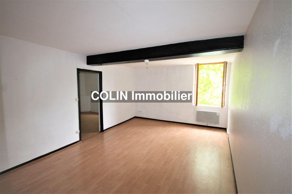 Achat appartement 2pièces 59m² - Beauregard