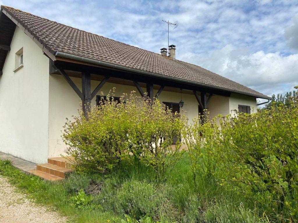 Achat maison 3chambres 105m² - Attignat