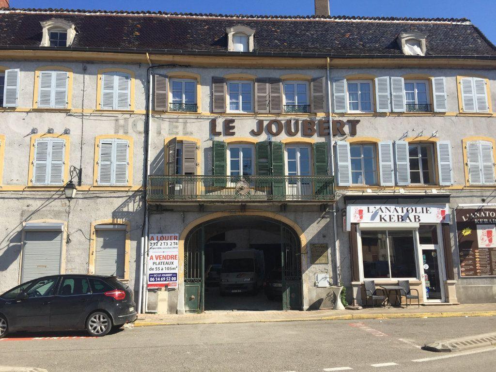 Achat appartement 4pièces 160m² - Pont-de-Vaux