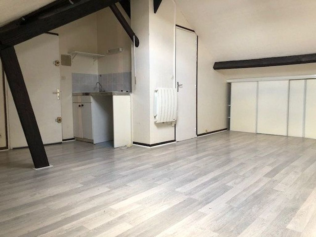 Achat studio 30m² - Reims