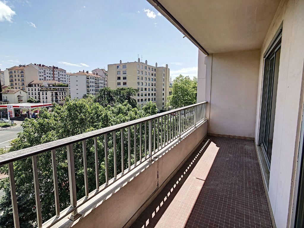 Achat appartement 3pièces 71m² - Lyon 4ème arrondissement