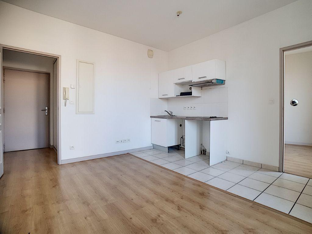 Achat appartement 2pièces 36m² - Roquemaure