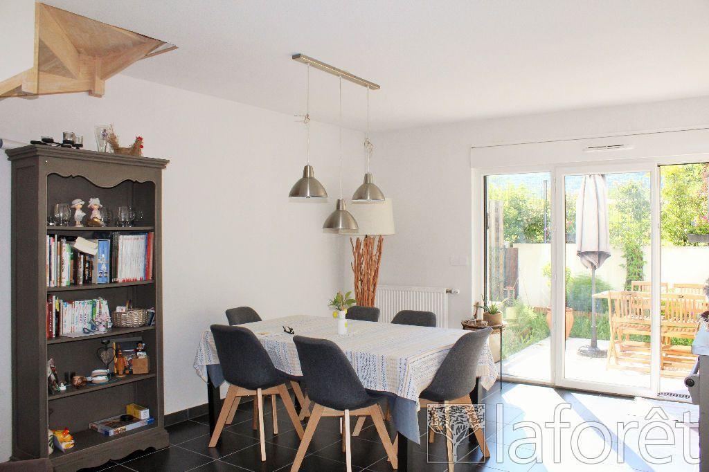 Achat maison 3chambres 94m² - Saint-Jean-de-Gonville