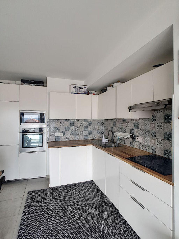 Achat appartement 4 pièce(s) Challex