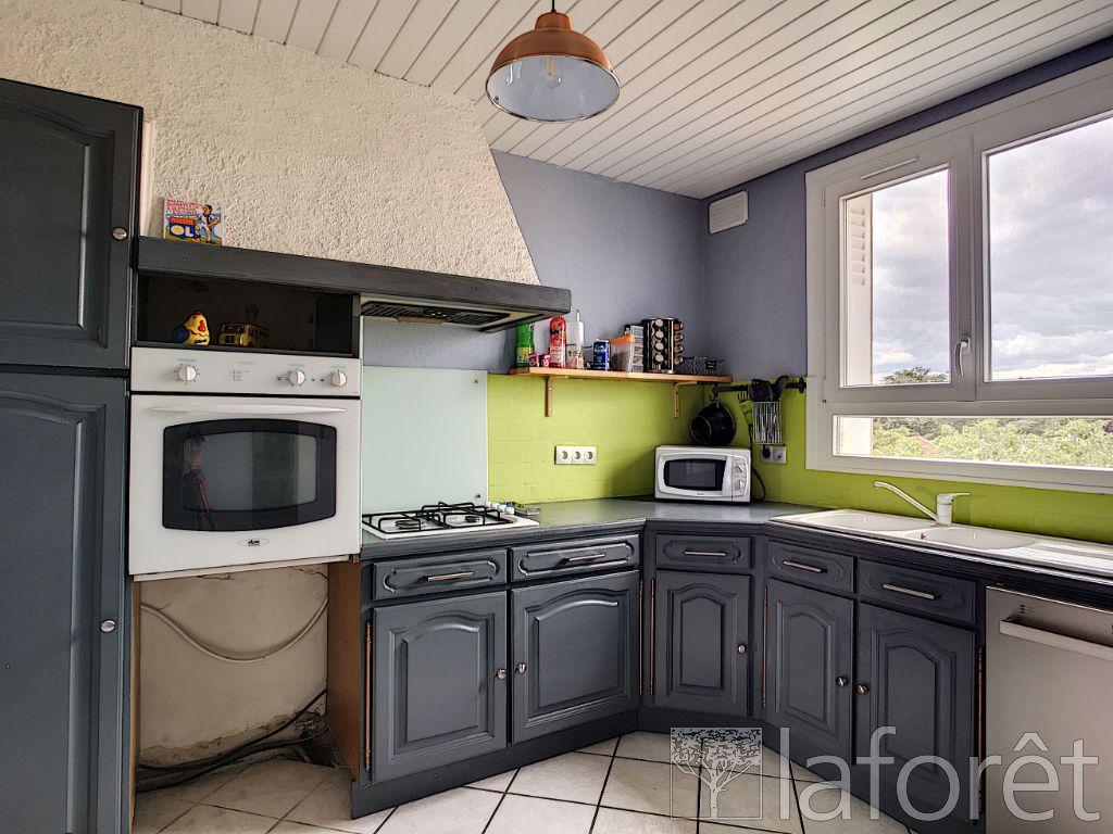 Achat appartement 3pièces 66m² - Portes-lès-Valence