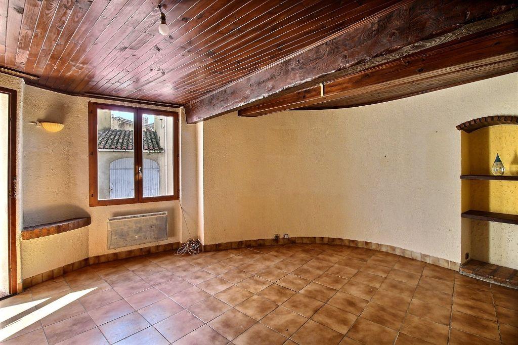 Achat maison 1chambre 52m² - Loriol-sur-Drôme