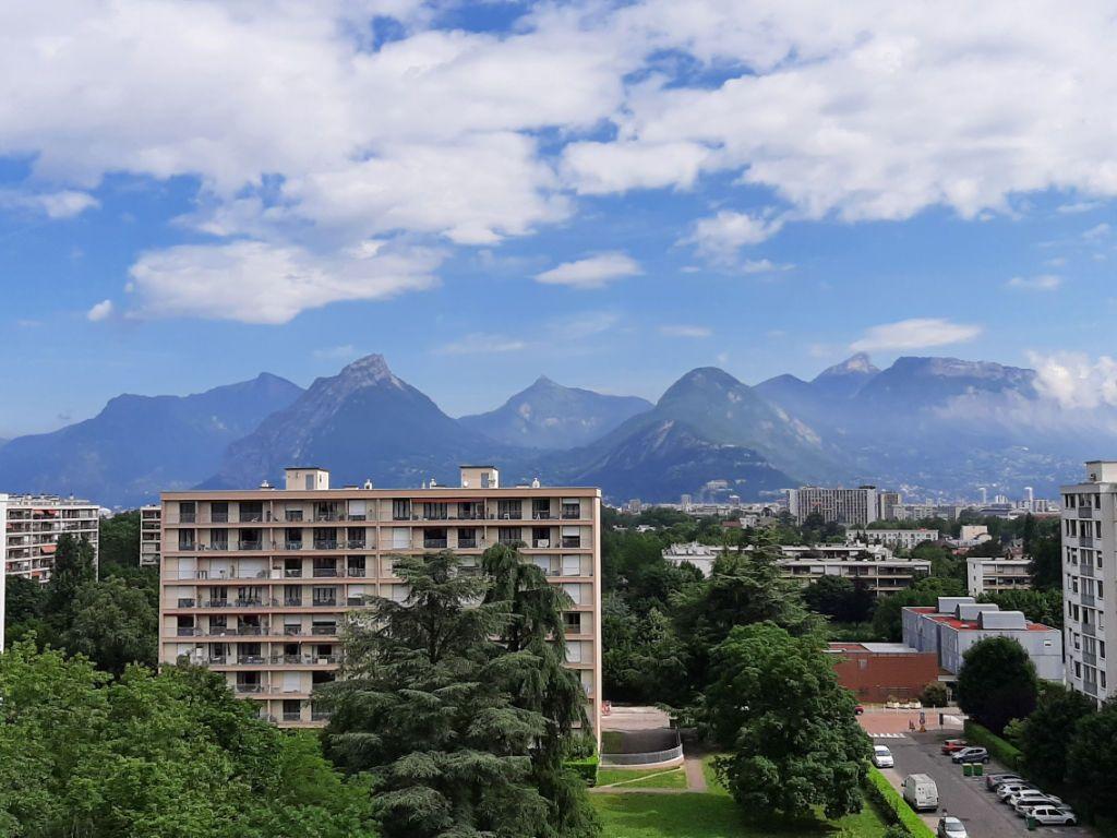 Achat appartement 4pièces 93m² - Grenoble