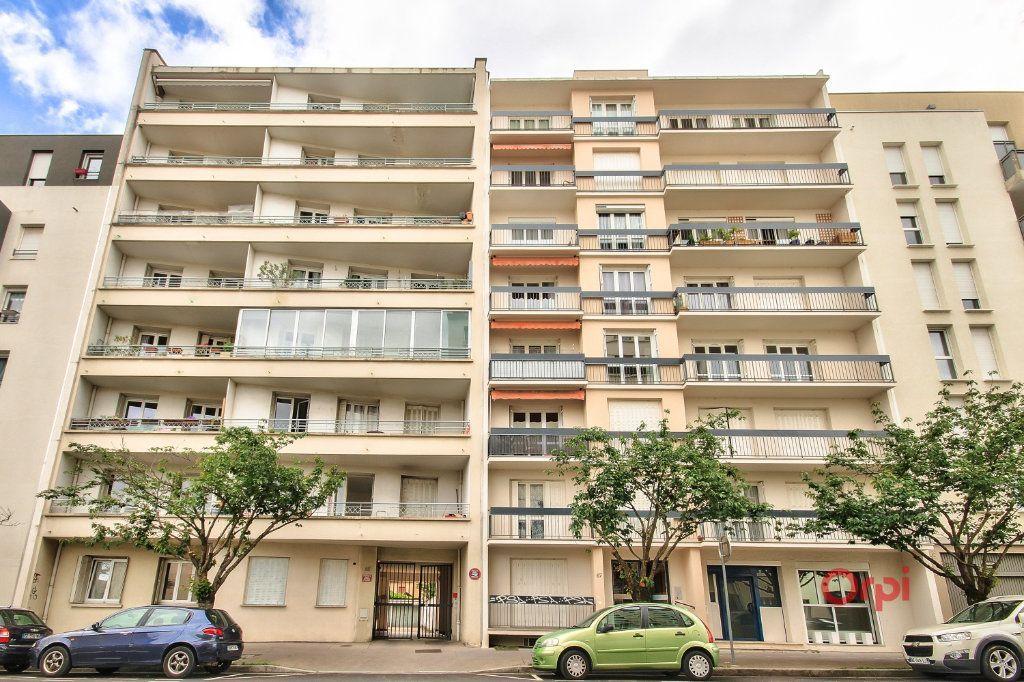 Achat appartement 3pièces 61m² - Lyon 8ème arrondissement