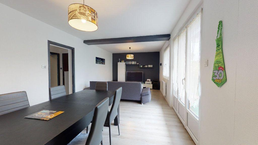 Achat appartement 4pièces 74m² - Crest