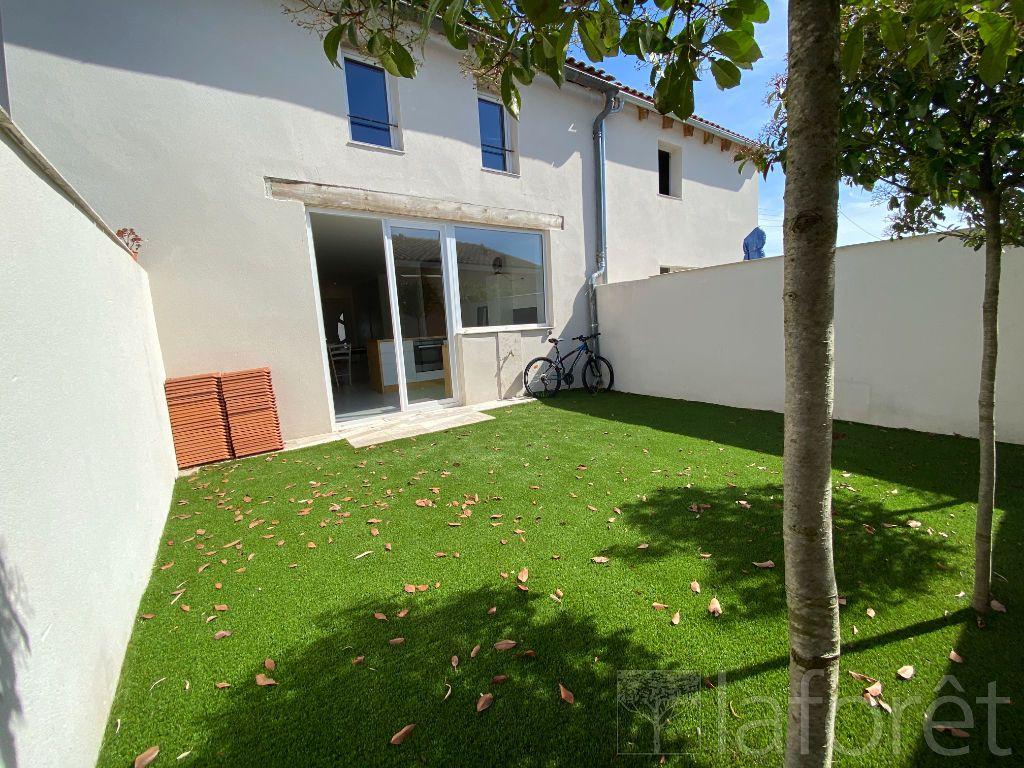 Achat maison 3chambres 92m² - Toulouse