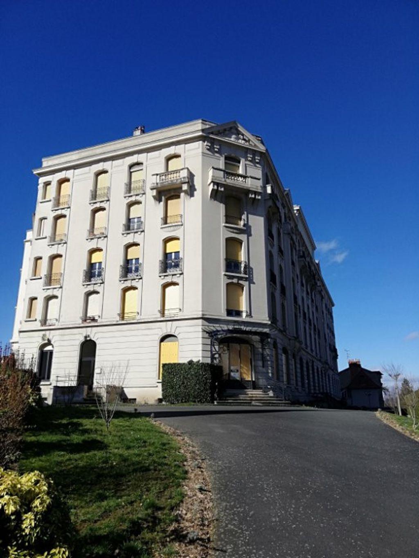 Achat appartement 2pièces 43m² - Néris-les-Bains
