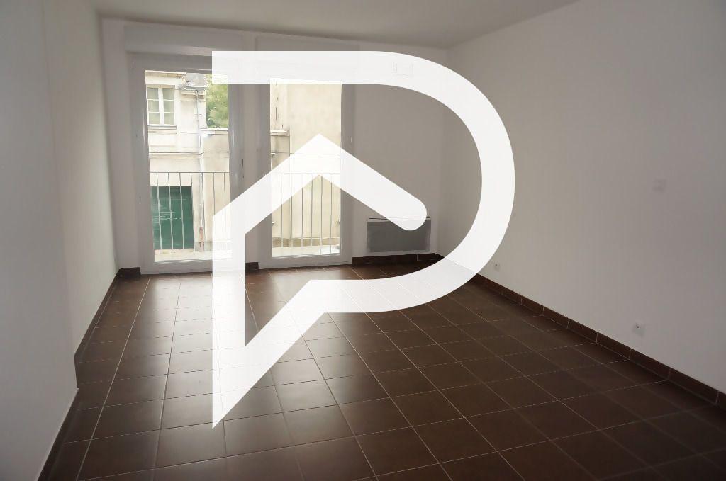 Achat appartement 2pièces 36m² - Nantes