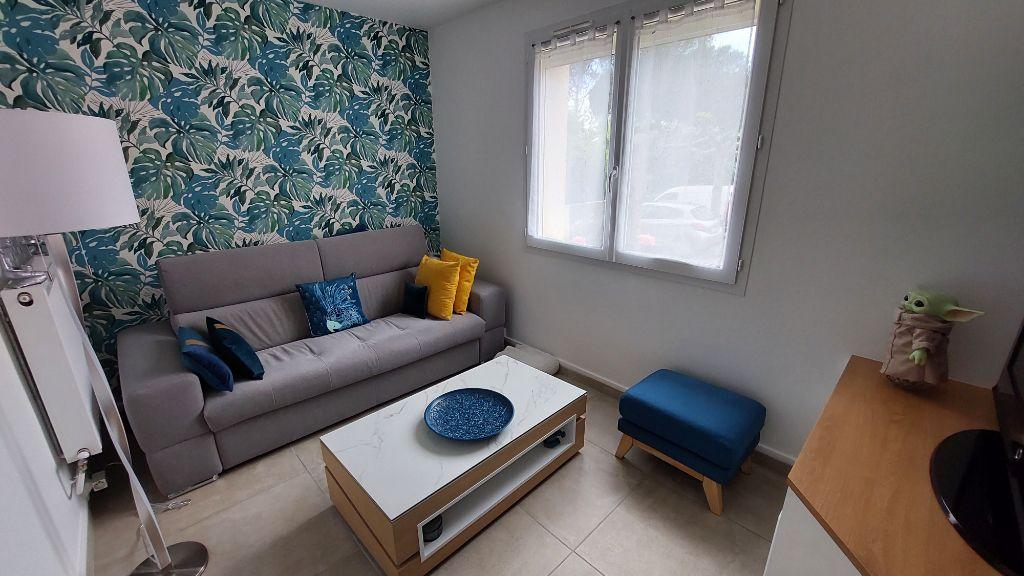 Achat appartement 4pièces 73m² - Portes-lès-Valence