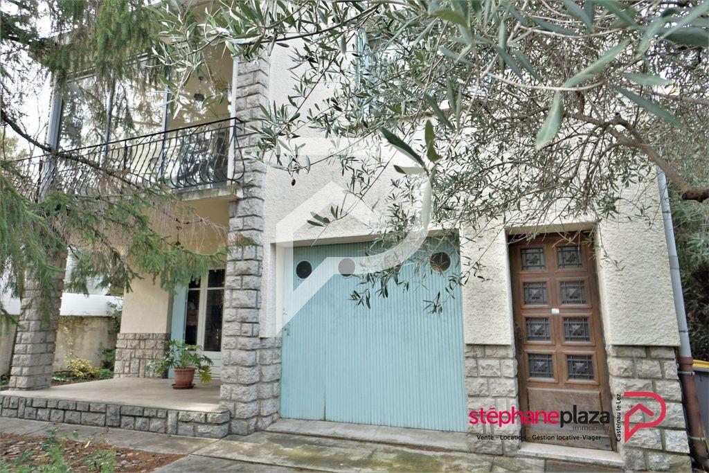 Achat maison 5chambres 182m² - Montpellier