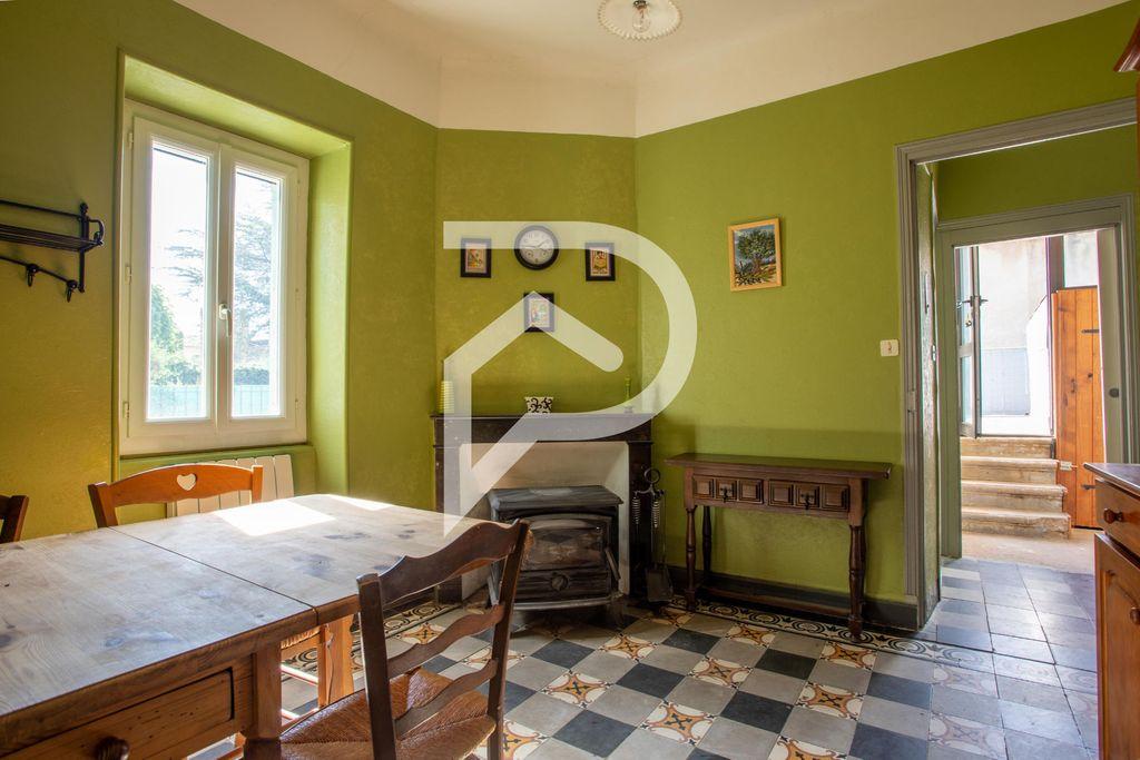 Achat maison 2 chambre(s) - Uzès