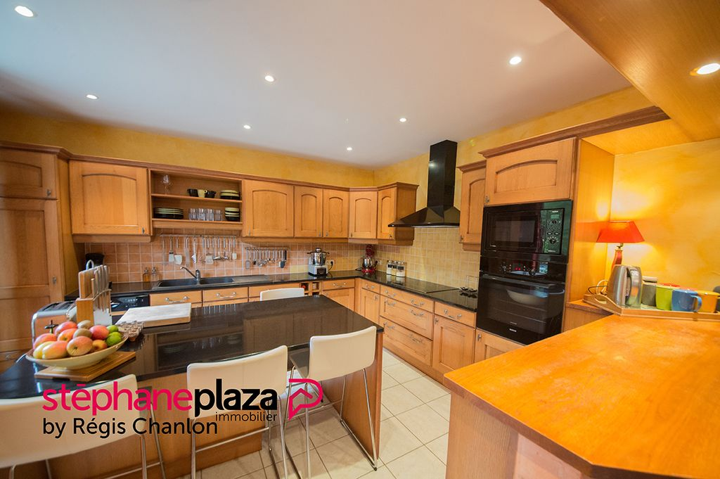 Achat maison 3chambres 116m² - Nevers