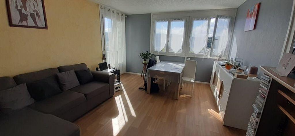 Achat appartement 3pièces 60m² - Oyonnax