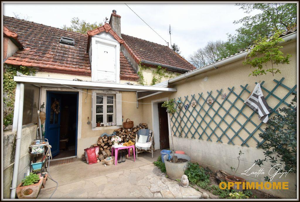 Achat maison 1chambre 66m² - Château-sur-Allier
