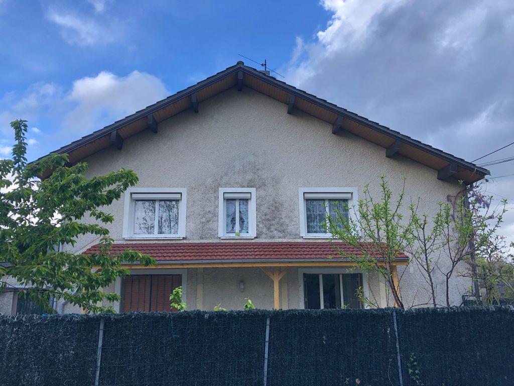 Achat maison 2chambres 185m² - Divonne-les-Bains