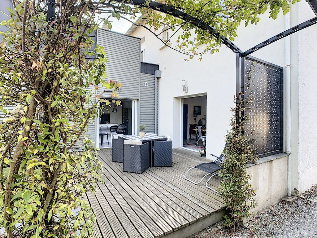 Achat maison 4chambres 152m² - Angers