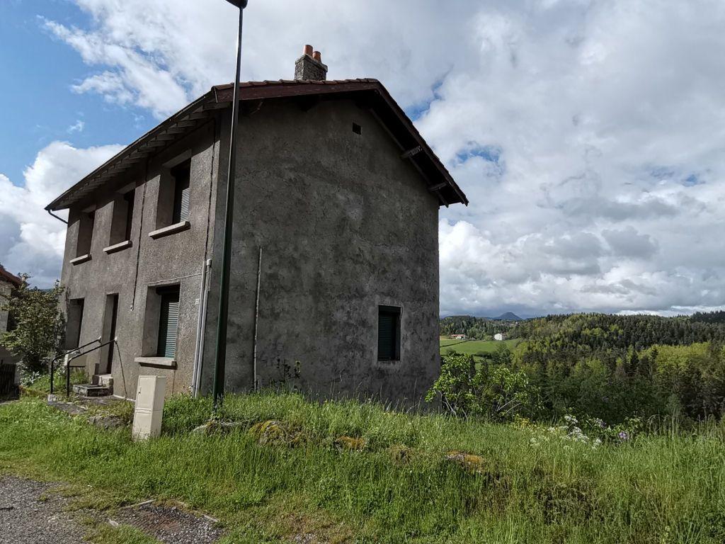 Achat maison 3chambres 100m² - Grazac