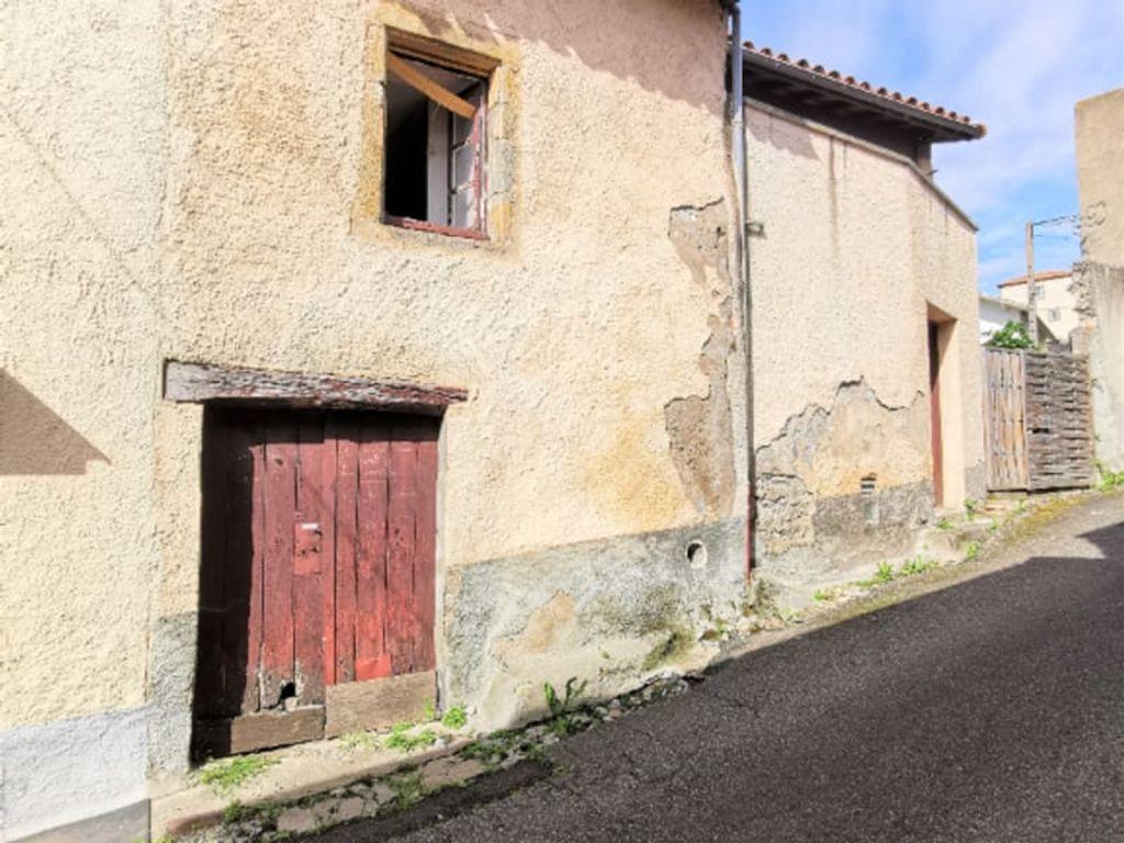 Achat maison 1chambre 30m² - Pont-du-Château