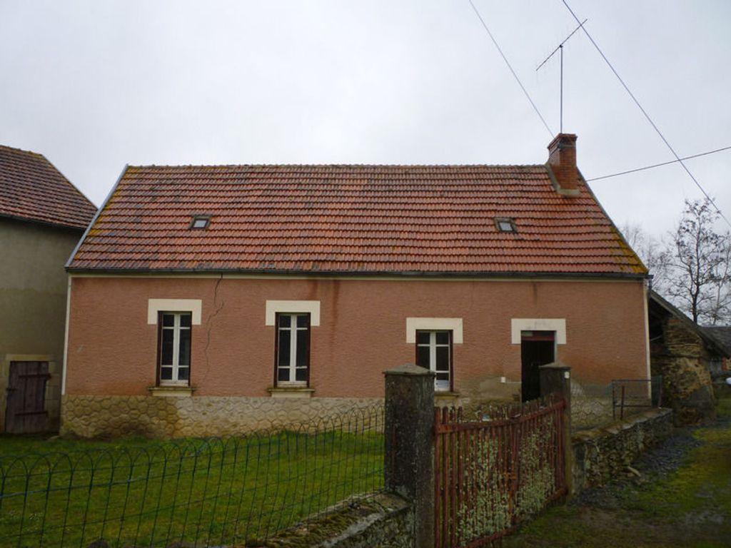 Achat maison 3 chambre(s) - Viplaix