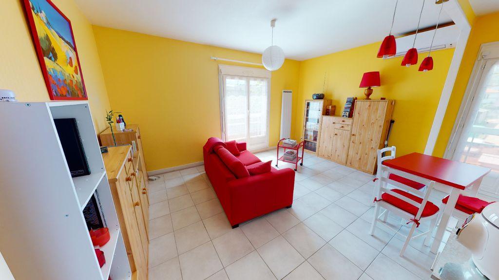 Achat appartement 2pièces 38m² - Clermont-Ferrand