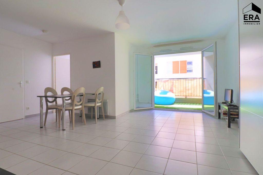 Achat appartement 3pièces 60m² - Marseille 10ème arrondissement