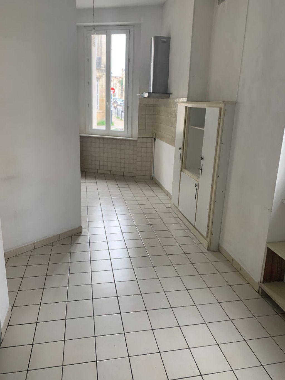 Achat appartement 2pièces 27m² - Bordeaux