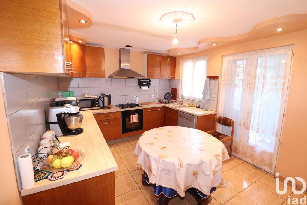 Achat maison 6 chambre(s) - Saint-Maurice-de-Cazevieille