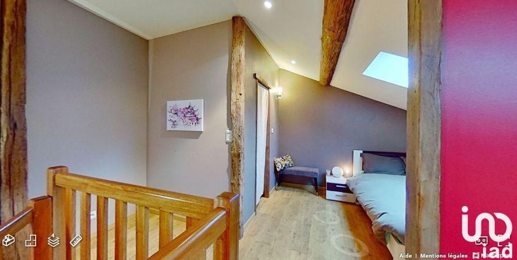Achat maison 3 chambre(s) - Seyssel