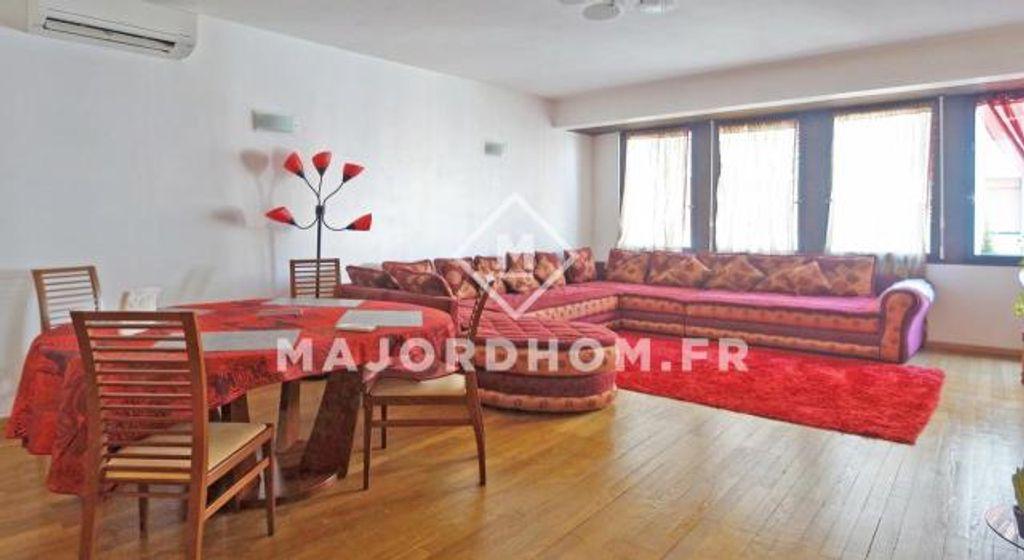 Achat appartement 3pièces 74m² - Marseille 1er arrondissement