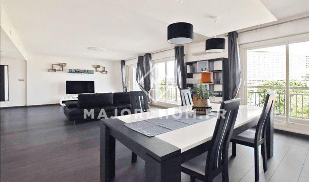 Achat appartement 4pièces 99m² - Marseille 5ème arrondissement