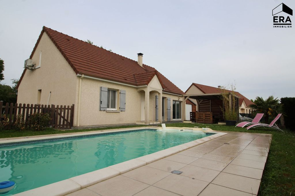 Achat maison 5chambres 145m² - Sauvigny-les-Bois