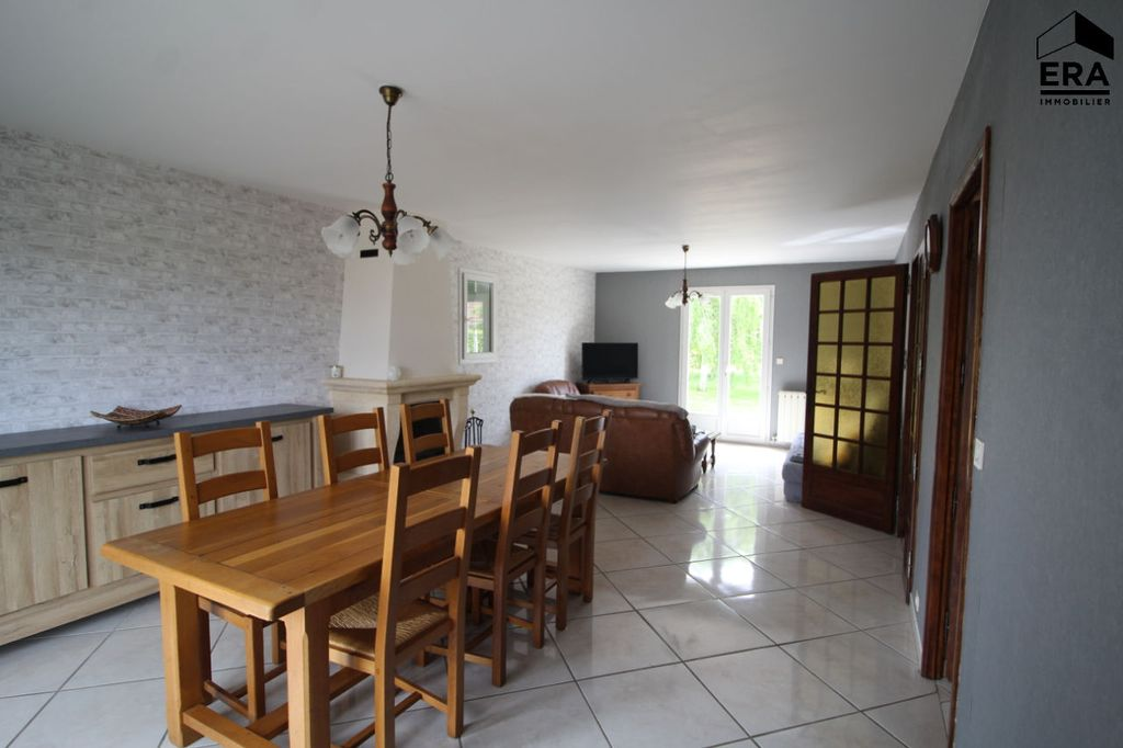 Achat maison 4chambres 122m² - Marzy