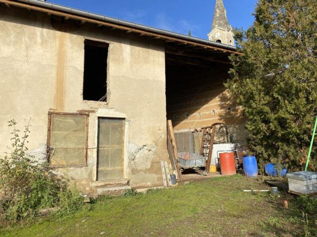 Achat maison 1chambre 160m² - Saint-Maurice-de-Gourdans