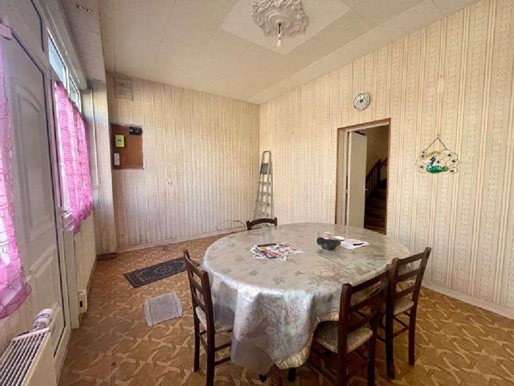 Achat maison 3chambres 90m² - Saint-Aubin-des-Bois