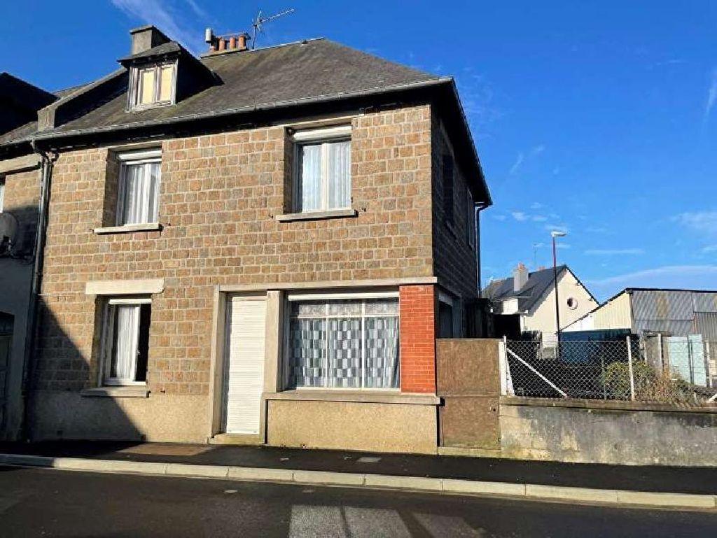 Achat maison 4chambres 83m² - Vire Normandie