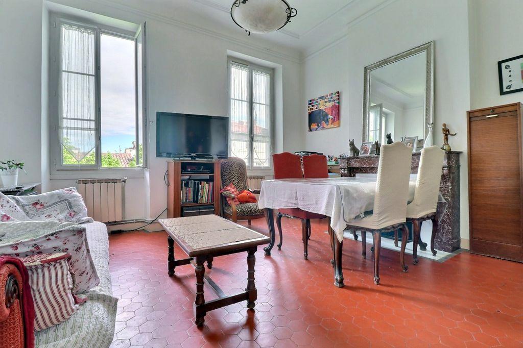 Achat appartement 3pièces 80m² - Marseille 1er arrondissement
