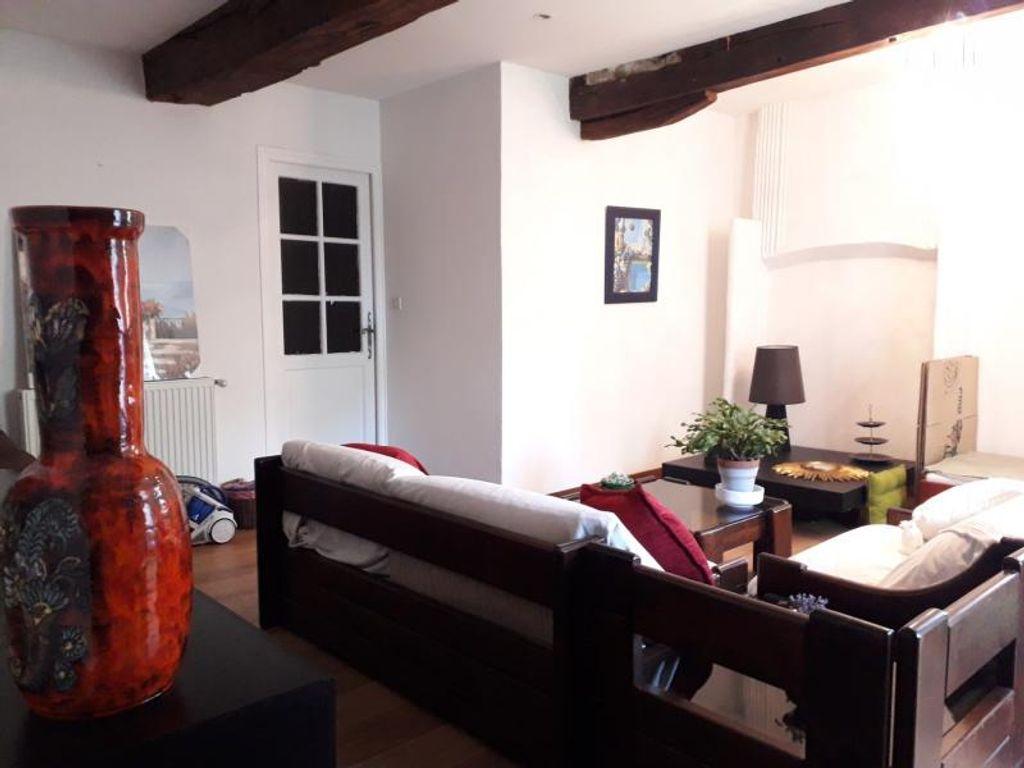 Achat maison 5 chambre(s) - Chavannes-sur-Reyssouze