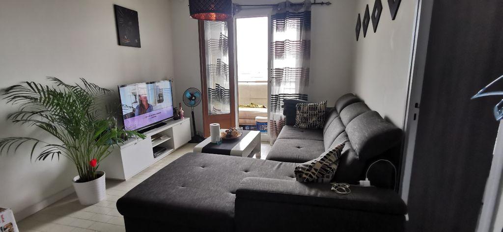 Achat appartement 2pièces 34m² - Marseille 3ème arrondissement