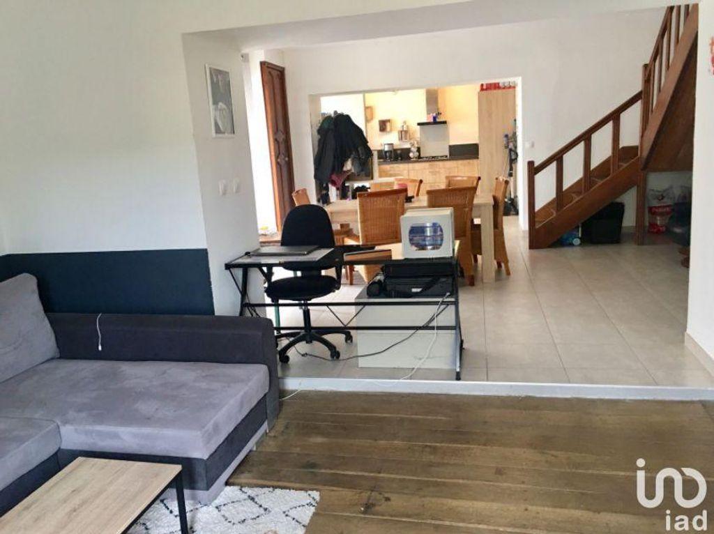 Achat maison 2 chambre(s) - Ville-sous-la-Ferté