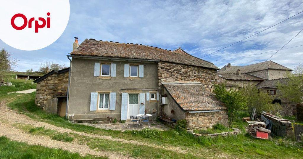 Achat maison 2chambres 50m² - Mont Lozère et Goulet