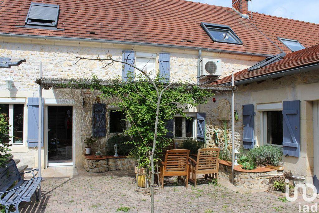 Achat maison 2chambres 107m² - Parigny-les-Vaux